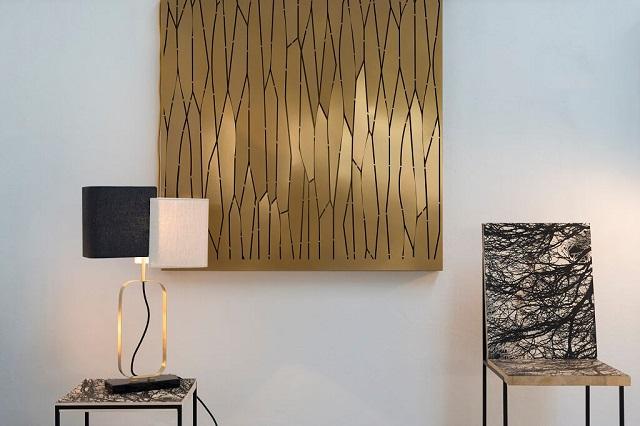Luci Per Ufficio Milano : Lampade esclusive in pietra e marmo firmate matlight milano u p a