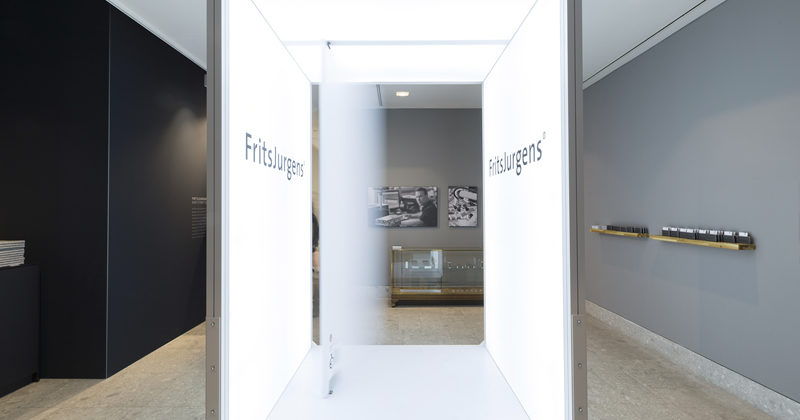 FritsJurgens: la classe straordinaria senza tempo protagonista della Design Week di Milano