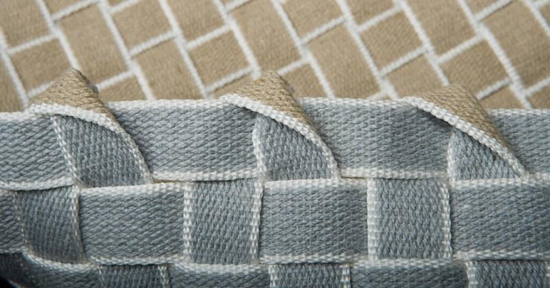 Tapparello: il tappeto firmato Playdesign