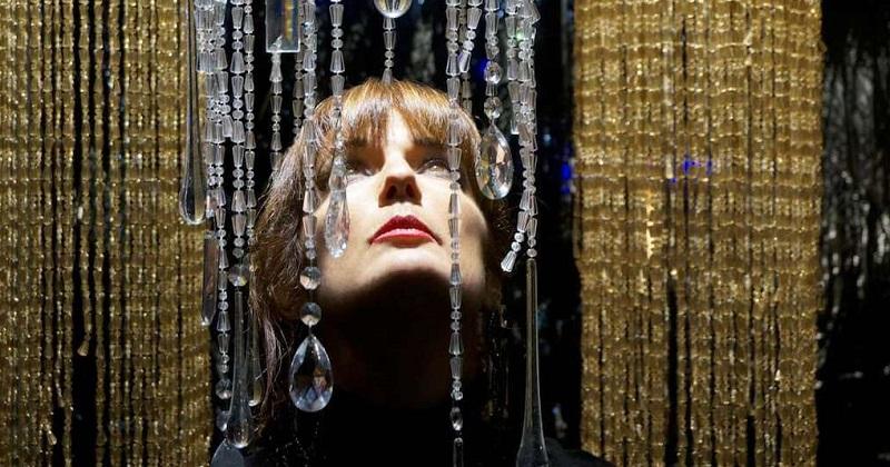 """Adriana Lohmann: lighting designer e """"Stilista della luce"""""""