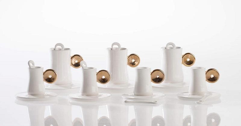 Serap Korkmaz e il suo design ispirato alla cultura turca