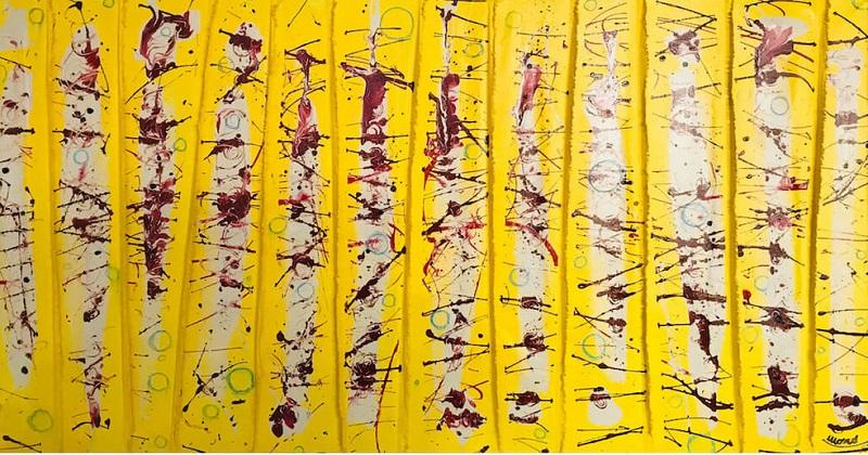Hysteria Art Gallery apre le porte alla sua nuova mostra