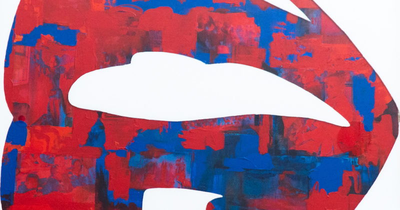 HYSTERIA ART Gallery parla internazionale
