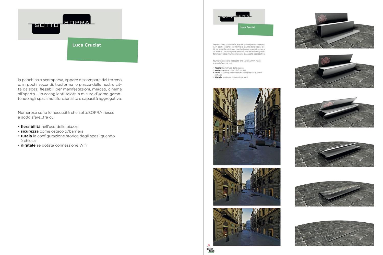 Chiamata alle arti florencecalling 2 for Architetti on line gratuiti