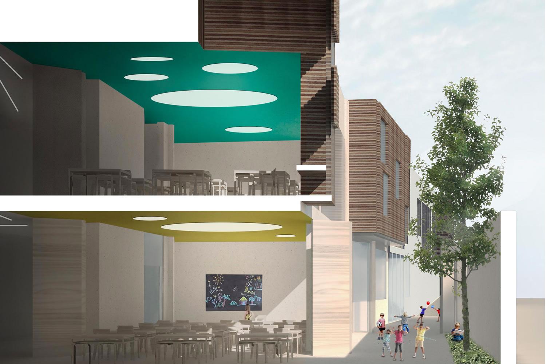 Concorso miur la scuola innovativa dell atelier for Architetti on line gratuiti