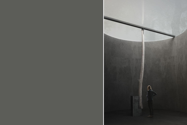 Vatican chapels la santa sede alla biennale di for Architetti on line gratuiti