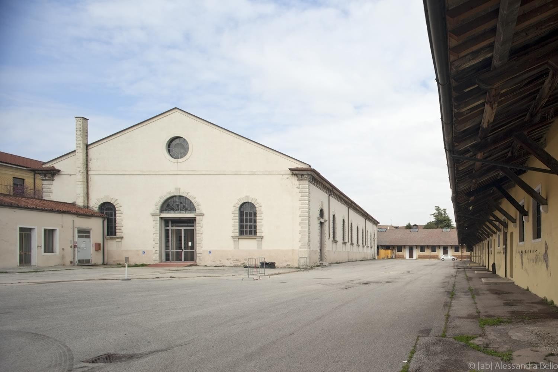 Piavefutura ex caserma piave di padova area di for Architetti on line gratuiti
