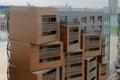 Francia: Basket Apartments, Paris - OFIS ARHITEKTI