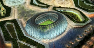 Fifa World Cup: Zaha Hadid to design stadium for Qatar 2022