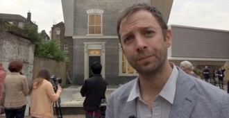 Video: 'Dalston House', London. An interview with Leandro Erlich