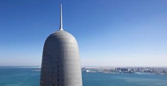 Qatar: Burj Doha - Jean Nouvel