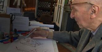 Argentina: A Escala Humana - Arquitectura en primera persona: Entrevista a Clorindo Testa (1923-2013)