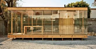Architectural Record: Design Vanguard 2013