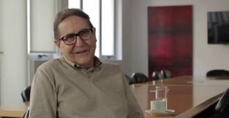 Video: Entrevista con Tony Díaz