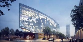 Canadá: 'Calgary's New Central Library' - Snøhetta + DIALOG
