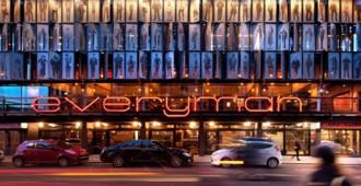Riba Stirling Prize 2014: 'Liverpool Everyman Theatre' - Haworth Tompkins Architects