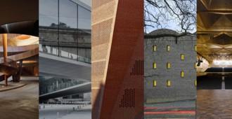 Premio Mies van der Rohe Award 2015: las 5 obras finalistas