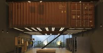 Argentina: Local en La Plata - BBC Arquitectos