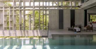 "Malasia: La ""Caja Tropical"", Kuala Lumpur - WHBC Architects"