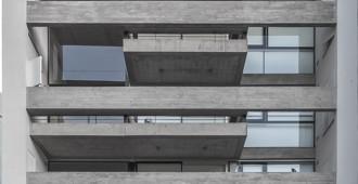 Argentina: Edificio ATV14, Buenos Aires - ATV Arquitectos