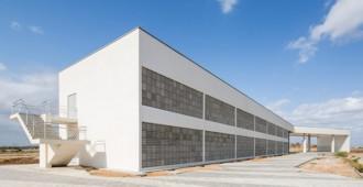 Brasil > 'Bloco Administrativo del Campus de la Universidade Federal do Ceará' - Rede Arquitetos + Croquis Projetos
