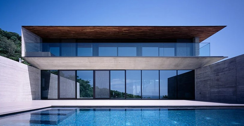 "Japón: Casa ""Infinity"" – Apollo Architects & Associates"