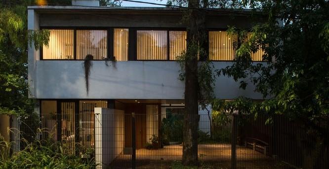 Argentina: Casa República de los Niños - Ezequiel Spinelli + Facundo López