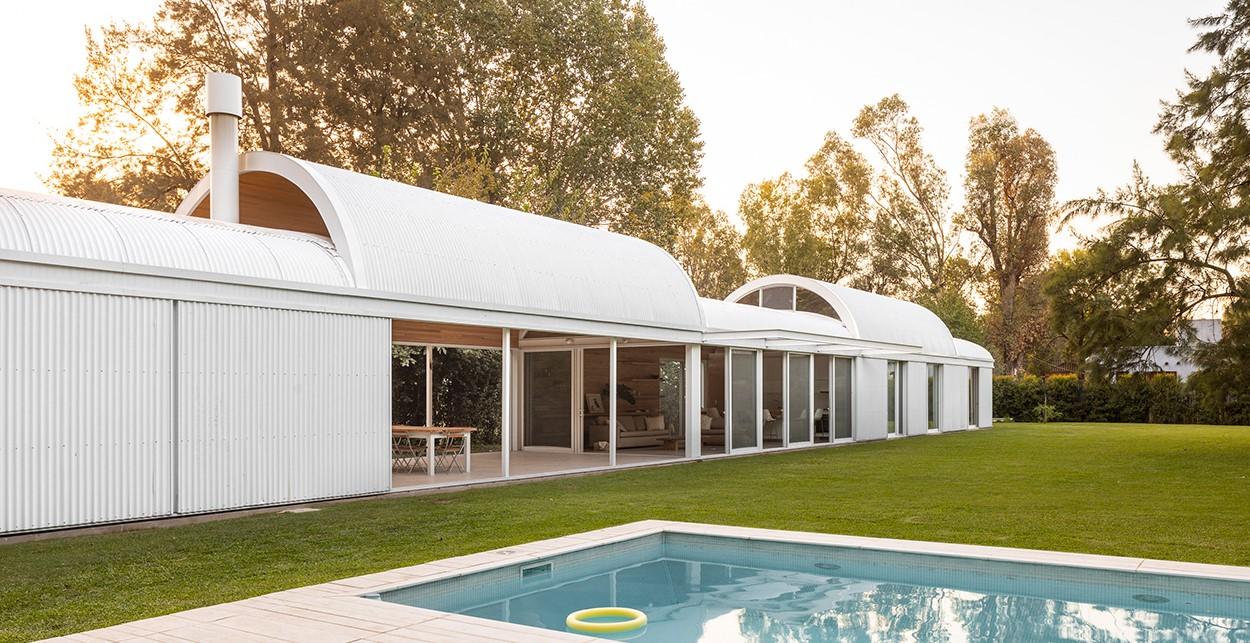 Argentina: Bitelhaus - Alric Galindez Arquitectos