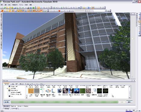 Nuove funzionalit per la versione 2010 di autodesk for Software di progettazione di layout di costruzione gratuito