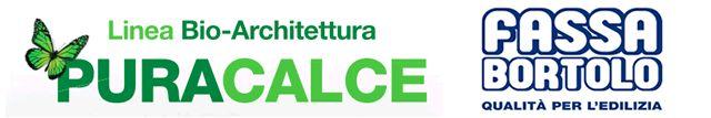 Linea Bio-Architettura PURACALCE Fassa Bortolo