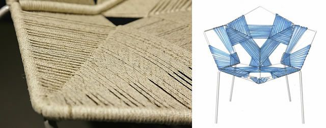 Gaga & Design, storia di alcune sedie di design