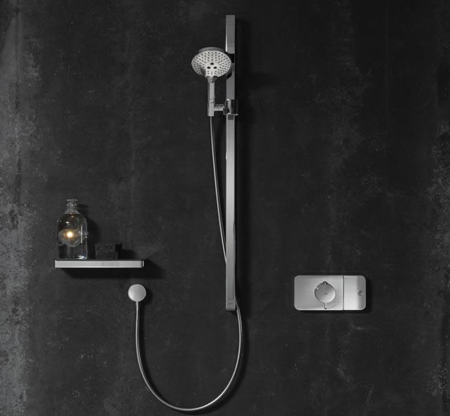 sistema doccia AXOR ONE - Hansgrohe