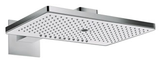 Hansgrohe soffione doccia Rainmaker Select