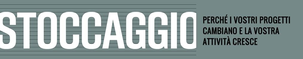 Algeco, soluzioni di stoccaggio