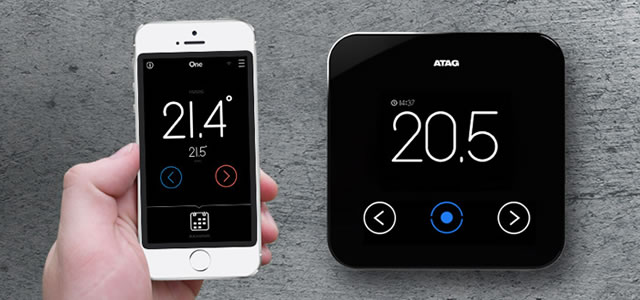 Atag One crono termostato smart