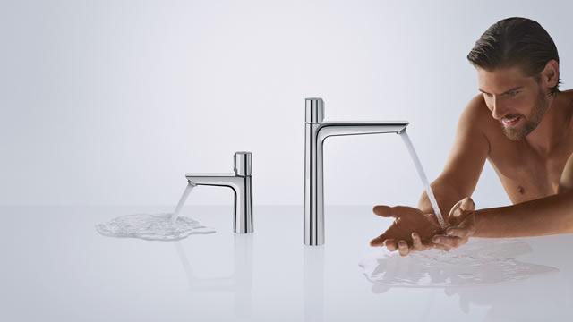 rubinetteria Talis Select Hansgrohe
