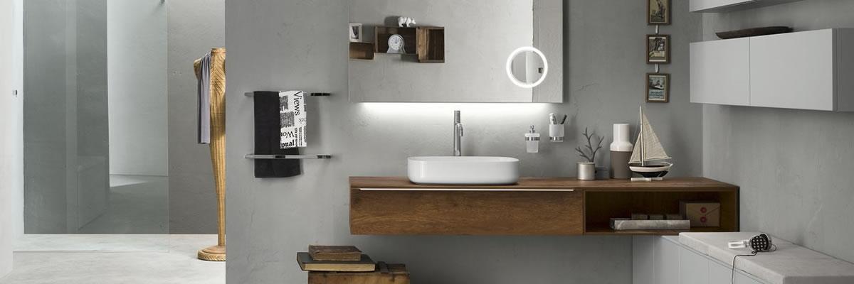 INDA. Non solo bagno, ma una stanza da bagno da vivere e da progettare ...
