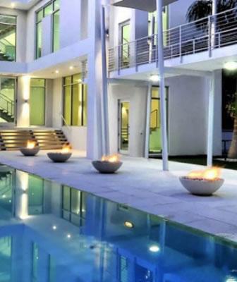 Costruire una piscina, ecco le migliori novità di design del 2016