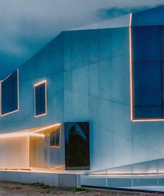 L'architettura della luce