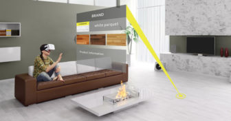 Investi nella realtà virtuale per l'architettura: diventa socio di AmbiensVR!