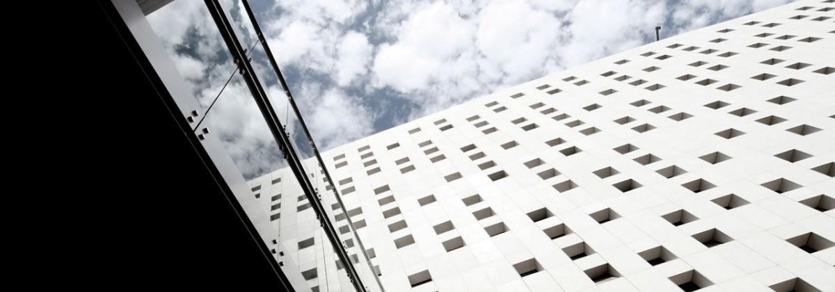 Equitone di Creaton. Le lastre in fibrocemento per facciate ventilate che piacciono ai maestri dell'architettura contemporanea e agli artisti