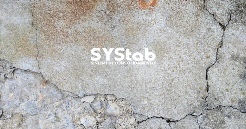 Crepe nei muri? Le soluzioni SYStab per consolidare fondazioni e terreni in modo definitivo