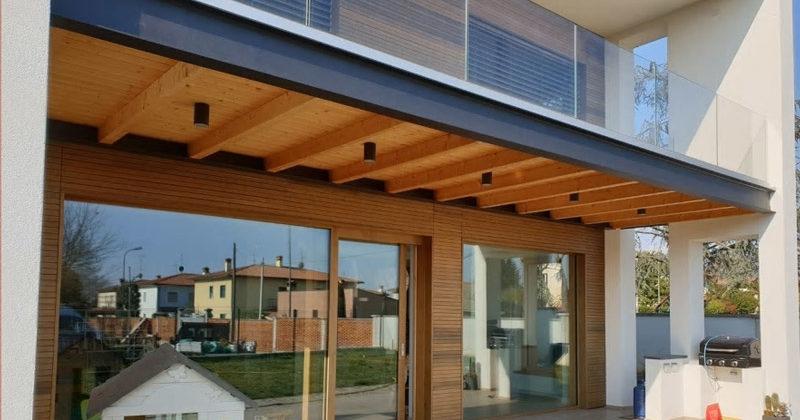 Impianto di climatizzazione e casa passiva. I sistemi Viessmann nella prima Passivhaus in Franciacorta