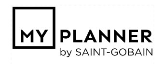 My Planner by Saint Gobain