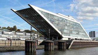 Amburgo il futuro della citt contemporanea viaggi e for Architettura moderna e contemporanea