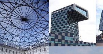 Olanda. Rotterdam, Amsterdam, Utrecht