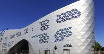 Viaggio di architettura a Montpellier