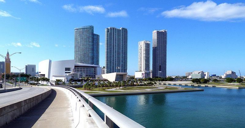Viaggio a Miami per scoprirne i suoi lati culturali e architettonici