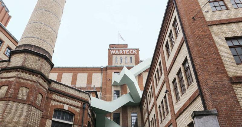 Urban Basel Tour. Tre giorni di architettura contemporanea sul Reno