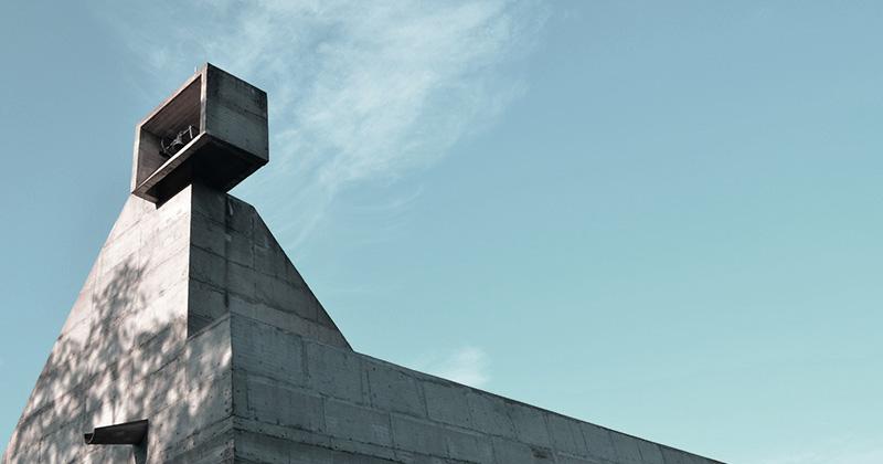 Dormire a La Tourette: lo spazio indicibile di Le Corbusier